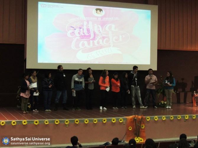 Z2A Mexico - Youth presentation
