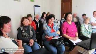 ISSE Seminar in Ukraine