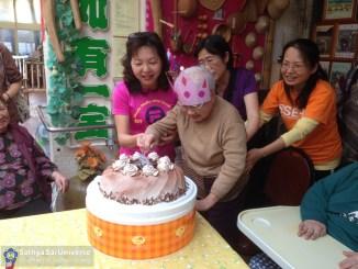 Serving the Elderly in Tienmu