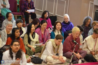 Z1 Canada Spiritual Groups at Interfaith Gathering