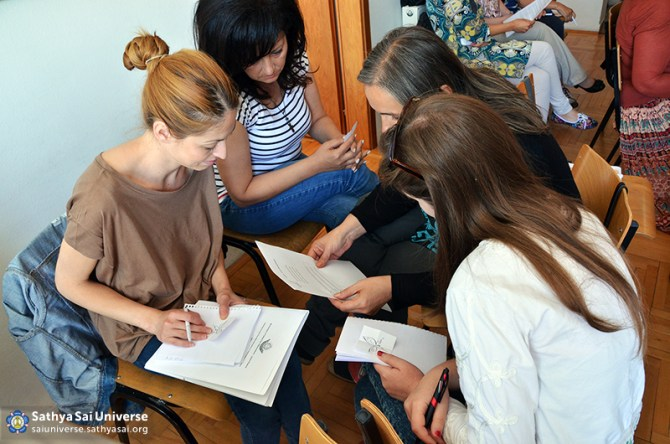 Z6 Macedonia Activities during Seminar