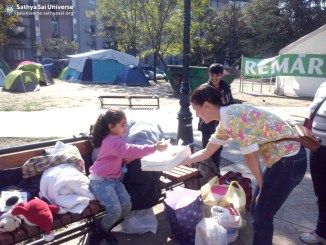 Service for the Syrian refugees in Serbia 4th October 2015 8 copy