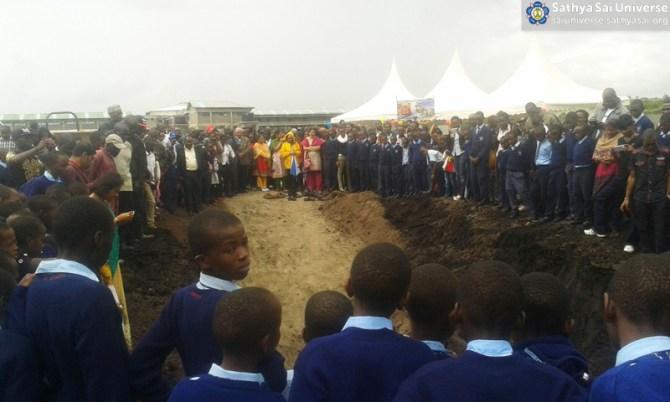 Z9A Kenya Groundbreaking on Founders Day IMG-20151130-WA0000