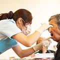 訪問歯科診療・外来担当歯科衛生士イメージ