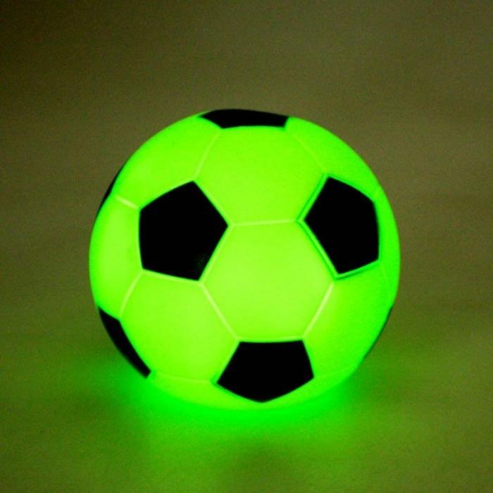 Hyper Soccer Ball