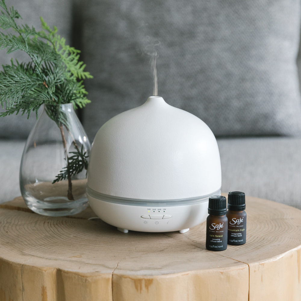 Good Vibrations What S Actually Happening Inside Your Diffuser