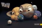 فضاء وكواكب