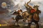 ألعاب فيديو عربية