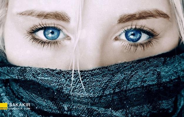 قصة زرقاء اليمامة