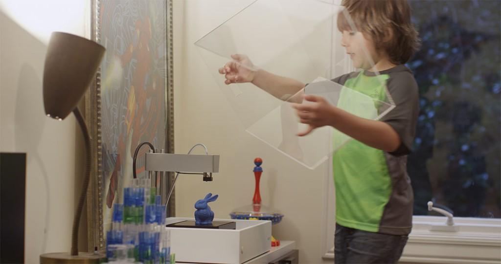 MOD-tで、3Dプリンティングをはじめよう