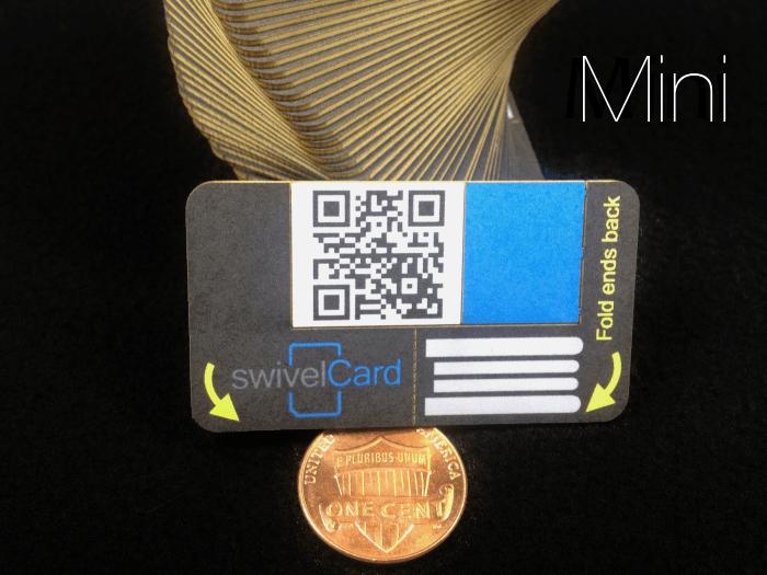 swivelCard 5