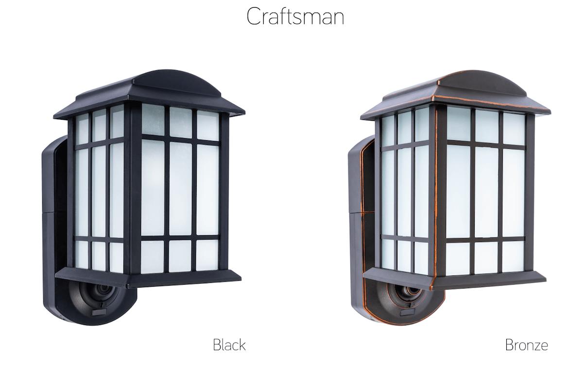 Craftsmanタイプ