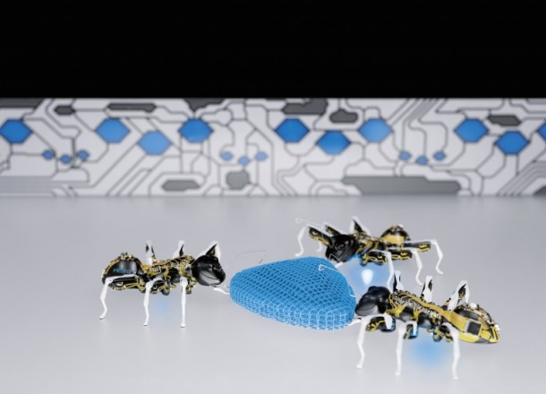 Festo-Creates-Robotic-Insects-610x440