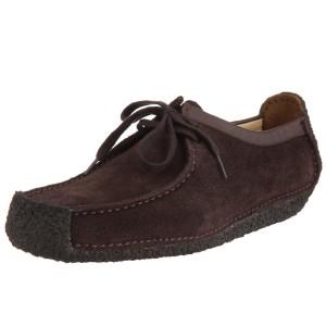 スエード靴の人気メンズブランド 第4位