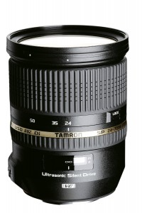 SP 24-70mm F2.8
