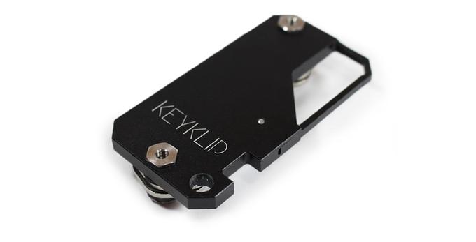 key-black