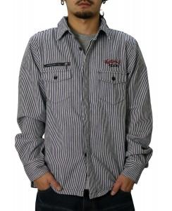 ワークシャツ1