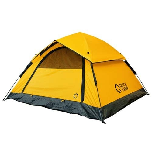 クイックキャンプ 3人用ワンタッチテント