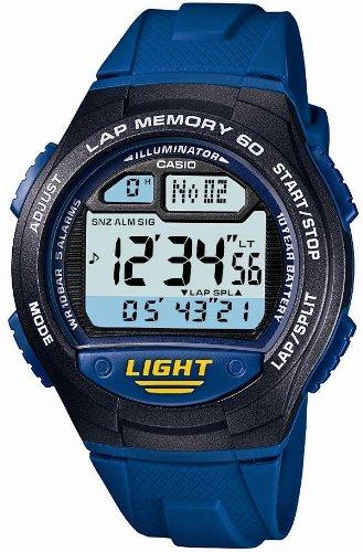 2.[カシオ]CASIO 腕時計 SPORTS GEAR スポーツギア W-734J-2AJF メンズ