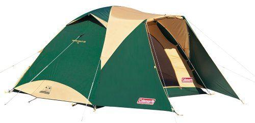 コールマン テント タフワイドドーム4300