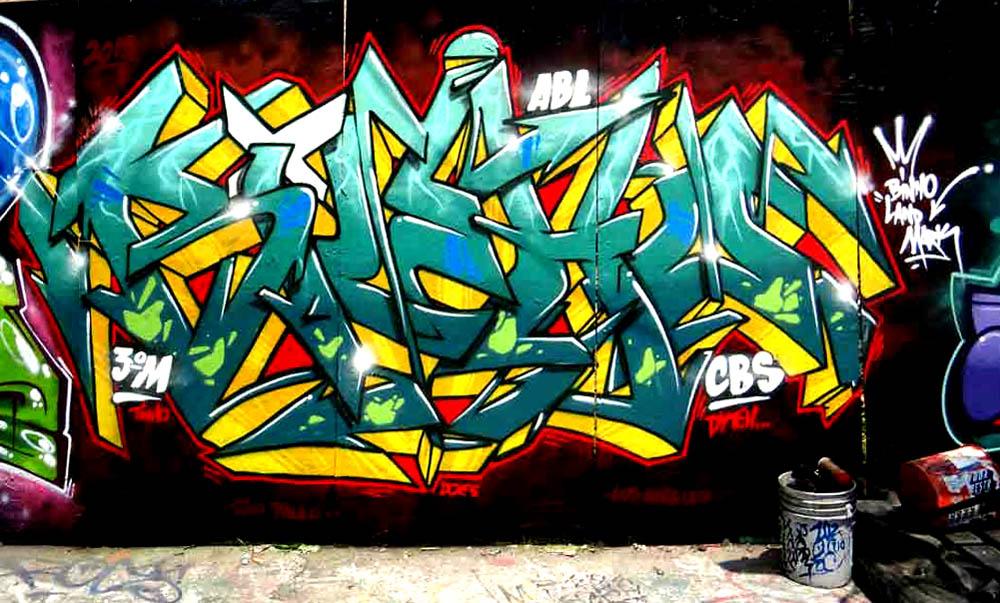 3d Dance Wallpaper Dia Mundial Do Graffiti Uma Sele 231 227 O Com Os Melhores
