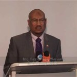DAAWO MUQAAL…FAYSAL CALI WARAABE OO KA HADLAY DOOROOSHOYINKA SOMALILAND IYO MAAMUL GOBOLEEDYADA SOMALIA.