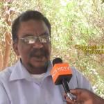 Daawo Siyaasi Mujaahid Cali Xaraaro Oo Ka Hadlay Dekeda Berbera,si adagna uga hadlay wareejinta dekeda Berbera..
