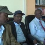 DAAWO MUQAAL:KOMISHANKA DOORASHOOYINKA SOMALILAND OO KU FASHILMAY DIIWAANGELINTA GOBOLKA SANAAG WAA MAXAY SABABTU?