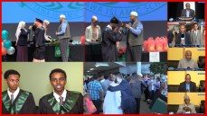 Ottawa Islamic School Graduation Ceremony 2016