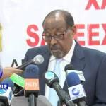 DAAWO MADAXWEYNE SIILANYO OO FARIIN ADAG HAWDA U MARIYEY DALKA SOMALIYA BEESHA CAALAMKANA MARKHAATI KA DHIGTAY