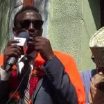 """Daawo Muqaal:""""Hadii Waddani talada dalka ku Guulaysato Gabiley Gobolnimadeeda waa ansixinayaa""""Musharaxa Xisbiga Waddani ee Madaxweyne kuxigeenka…."""