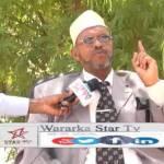 Daawo Muqaal:Madaxweyne Ku Xigeenkii Hore Ee Somaliland Oo Guddida Xalinta Khilaafaadka Doorashada Ka Difaacay Eedo Uga Yimid Komishanka .