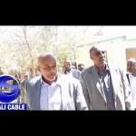 Daawo Muqaal:Kulan Dhex Maray Haldoorka Abwaanada Somaliland Iyo Gudoomiyayasha Xisbiyada qaranka Somaliland.