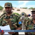 Daawo:- Askari Ka Tirsanaa Ciidamada Booliska Somaliya Oo Maanta Lagu Fuliyey Dil Toogasho Ah Oo Ka Dhacday Muqdisho April 22, 2-17