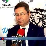 Daawo Muqaal:Shirkii olombikada Afrika Oo Lagu Soo Gabagabeeyay Magaalada Jabuuti.11.05.17