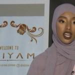 Daawo Warbixin Gabadh Soomaliyeed oo ka qeybgashay Bandhig Caalami ah Dalka Qatar By Baafo Australia 07.05.17