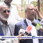 Xukuumada Somaliland Oo Gobalada Iyo Degmooyinka Dalka U Kala Dirtey 300 Oo Dhakhatiir Ah + [Muuqaal]