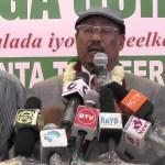 DAAWO NUXURKA:-Faysal Cali Warebe Oo Fariin U Diray ITOOBIYA Iyo SOMALIYA+Shegayna In Dib Loo Dhisayo Somaliland +Tagerayalna Ku Soo Dhaweyay Xisbiga UCID  June 26, 2017