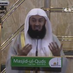 Save Yourself – Part 2 – Episode 09 – Mufti Ismail Menk