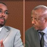 Daawo Muqaal:Waraysi Gaar Ah Wasiir Dawlaha Wasaaradda Cadaaladda Somaliland Khadar Axmed Diiriye-27.07.17