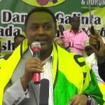 Daawo Jamaal Cali Xuseen Oo Soo Bandhigay Dhibaatada Ugu Weyn Ee Somaliland Haysata,Hadal sarbeebana ku ganac Faysal Cali Waraabe.19.10.17