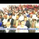 Daawo:Masuuliyiin Saameyn kuleh Somaliland Oo Saaka Cududoodi Kubiirayay XISBIGA WADDANI..19.10.17