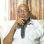 Dag Dag Daawo: Musharax Cabdiraxman Ciro oo hadada warbahinta la hadlay shacabka Somaliland fariin u diray… 22/10/2017