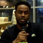 Daawo:Hanbalayada Shacbka Somaliland ee kudhaqan dalka Sweden Ee Madaxweyne Muuse Biixi..22.11.17