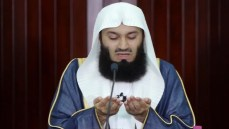 Allah answered Mufti Menk's Dua Instantly – True Story