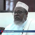 Daawo Muqaal:Wasiirka Diinta iyo Awqaafta Somaliland Khaliil oo ka hadlay waxyaabaha hortaagan ictiraafka Somaliland.21.01.18