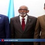 Daawo Muqaal:Xildhibanada barlamanka Somaliya oo ka hadlay cida leh go'aan ka gadhisita xuquqda Magaaladda Muqdisho.21.01.18