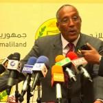 Daawo Muqaal:Warbaahinta Somaliland Oo Su,aalo Ku Boobtey Madaxweyne Muuse Biixi..20.01.18