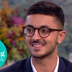 Britain's Youngest Millionaire: 'How I Made My Fortune at 17′ | This Morning