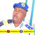 Ciidanka Booliska Oo Sheegay In Ay Xidheen Nin Maamul Gobaleed Kaga Dhawaagay Gudaha Somaliland +[ Muuqaal]